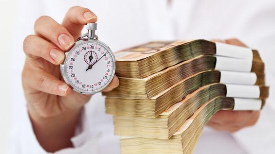 Кредит онлайн на 1 місяць без відсотків