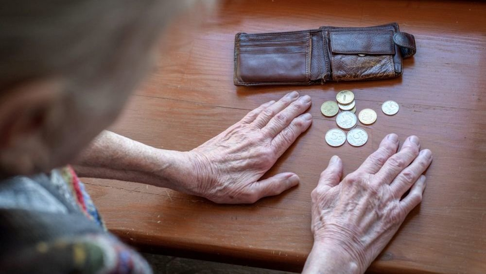 Кредит пенсіонеру