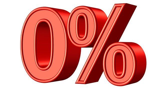 Позика онлайн під 0%. Позика без відсотків